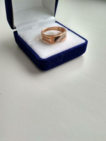 Перстень, печатка (золота)