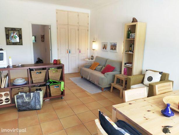 Studio Apartment in Meia Praia
