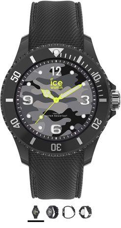 Nowy Zegarek ICE Watch ICE Bastogne Anthracite Rozm. M - męski