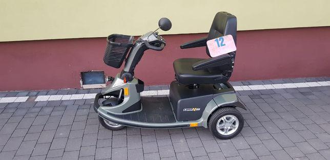 Skuter Elektryczny wózek inwalidzki LUNA PRIDE NR.12