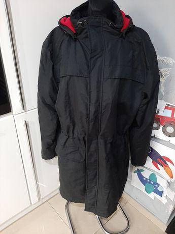 Kurtka płaszcz męski Cotton Traders XL