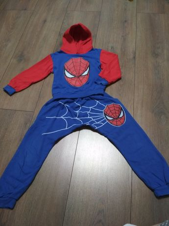 Спортивный костюм Спайдермен Spiderman на 3 года