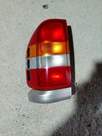 Farolim Traseiro Equerdo Opel Frontera B 2.2 Dti