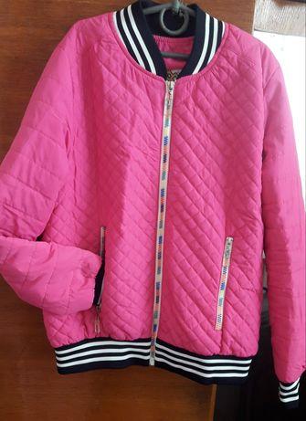 Підліткова куртка 42р.