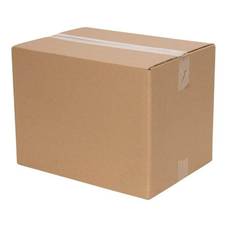 Картонные коробки в хорошем состоянии 3.99 грн за шт.