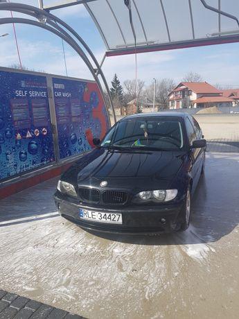 Продам! BMW 320, E46