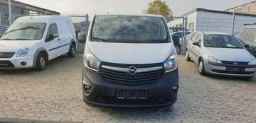 Opel Vivaro 1.6 дизель