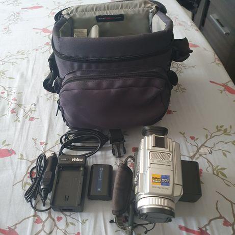 Camera de filmar Sony