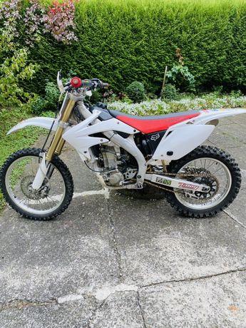Honda CRF 450  z OC