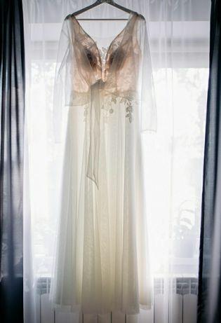 Suknia ślubna Mały książę