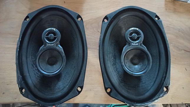 Głośniki samochodowe Helix