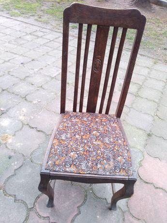 Krzesło zabytkowe
