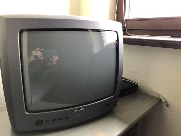 Telewizor mały Philips