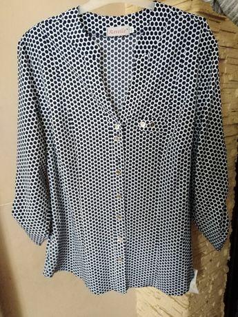Блузка нова, сорочка, рубашка нова, кофта