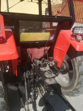 Ciągnik rolniczy ursus 3512