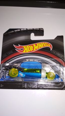 Hot Wheels - Salt Shaker nowy