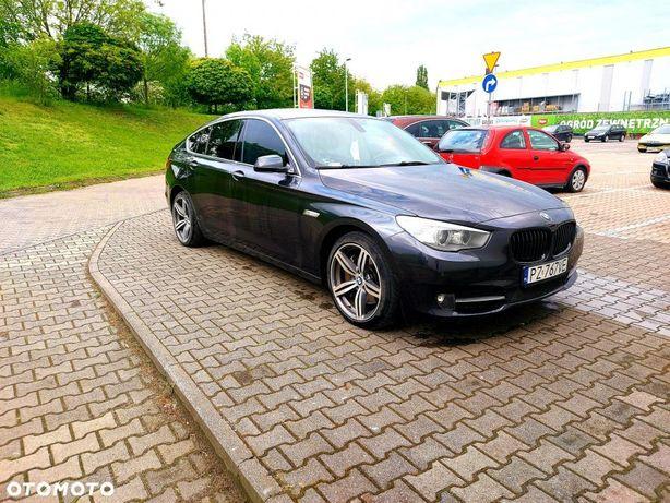 BMW 5GT Bmw 5 GT 3.0 D