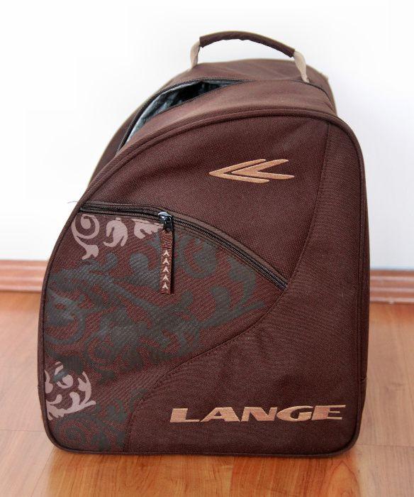 torba na buty narciarskie, Lange Plewiska - image 1