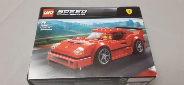 Klocki Lego 75890 Ferarri