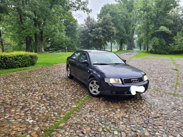Audi A4 B6 1.9 Tdi