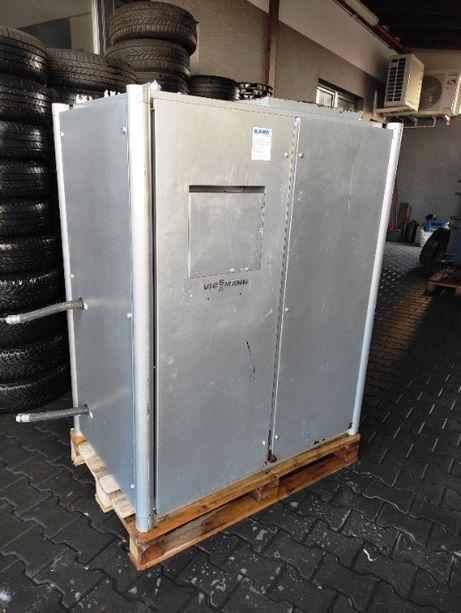 Pompa ciepła powietrzna monoblok VIESSMANN 12KW