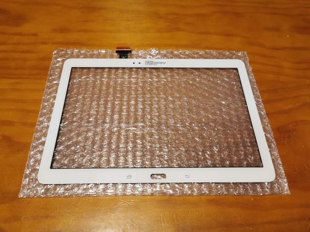 Touch para Samsung Tab Note 10.1 P600 Branco