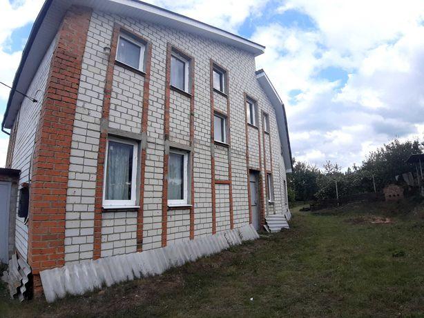 Продам дом в селе Зарожное