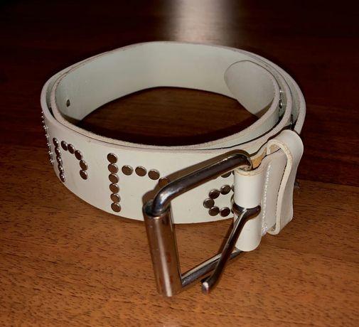 Carhartt ремень кожаный мужской levis diesel оригинал.