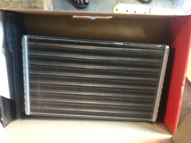 радиатор печки ВАЗ (заводской)