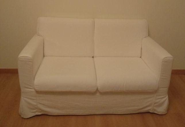 Vendo Sofá de 2 lugares do Ikea