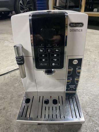 Кофемашина Delonghi Dinamica 350.35w, Италия.