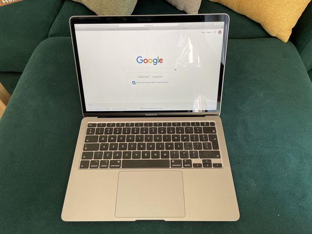 Macbook Air 13 cali 258 GB