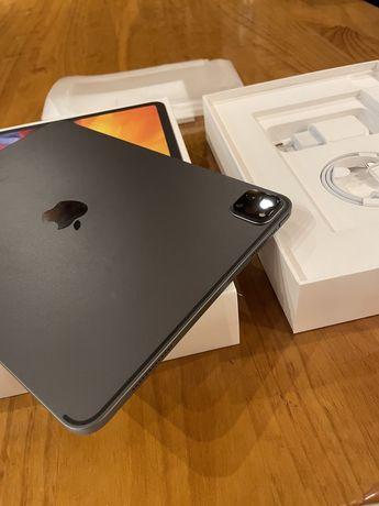 iPad Pro 11 2020 Wifi 256Gb Novo C/Fatura e Garantia Troco/Retomo