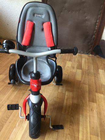 Продам трехколесный велосипед Puky