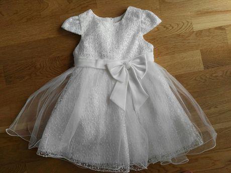 Sukienka na 2-3 latka