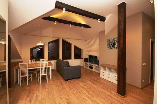 Piękne mieszkanie w stylu skandynawskim w okolicy CH Bonarka