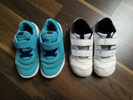 Adidasy, buciki Nike, Puma, r.26-27