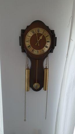 Zegar ścienny!  Stan bdb ala zabytkowy