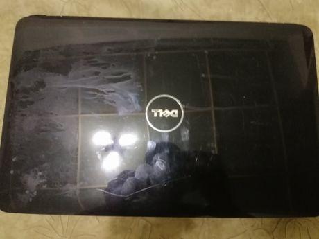 Ноутбук Dell Vostro 1015 по частям