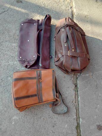 Torby torba 3szt. PRL