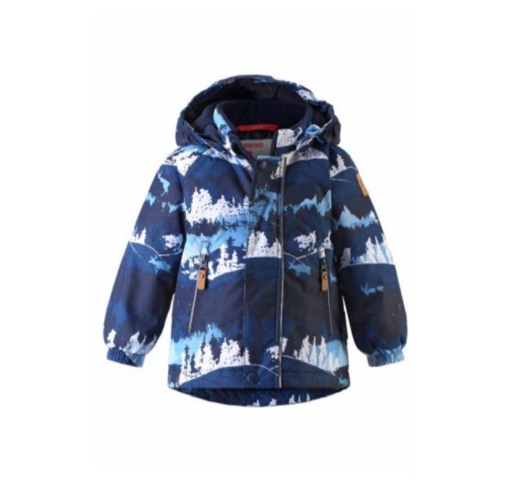 Зимняя куртка REIMATEC , рейма, Reima Фастов - изображение 1