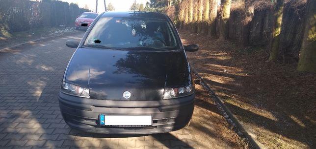 Fiat Punto 2000r 1,3 benzyna