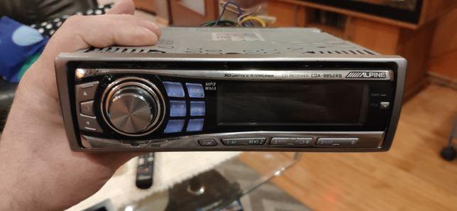 Radio samochodowe Alpine CDA-9852 RB