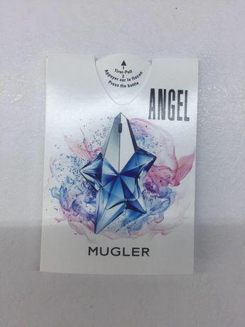 Прбник духи Angel Mugler