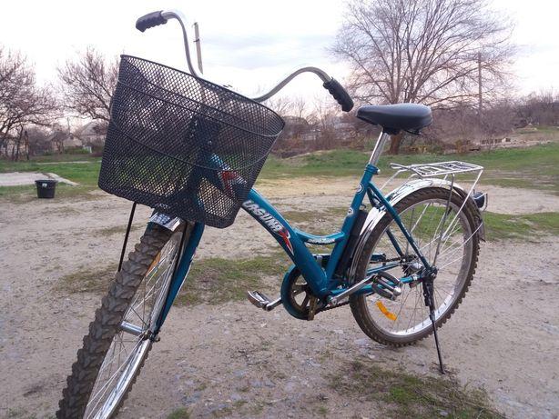Продам велосипед Дорожник женский
