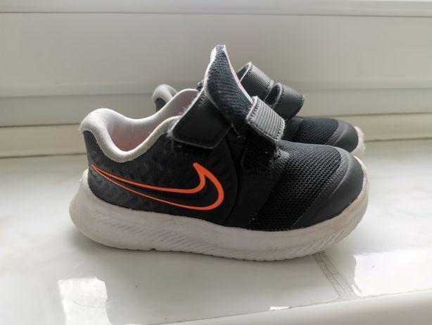 NIKE Star Runner buty dziecięce sportowe adidaski roz. 21, wkładka 11
