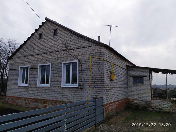Продам дом в селе Меловая