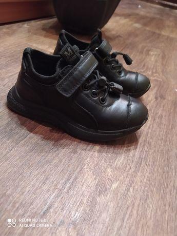 Ботинки детские Jong Golf 26 размер  и зимние 26 размер