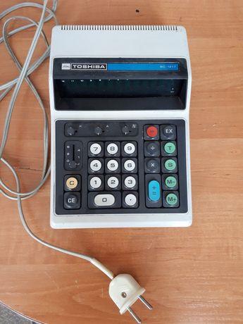 Продам калькулятор Toshiba