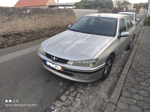 Peugeot 406 16v 1.8 Gasolina GPL   ver notas  Inspeccao ate agosto22